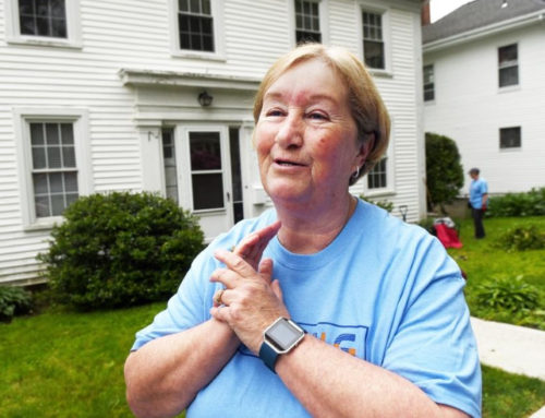Kittery Nonprofit Secures Housing for Intellectually Disabled